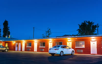 Motels Mackay Tourism