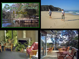 Gipsy Point Lodge - Mackay Tourism