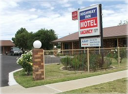 Highway Inn Motel - Mackay Tourism
