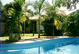 Kaikea Bed and Breakfast - Mackay Tourism