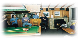 Avalanche Ski Lodge - Mackay Tourism
