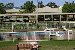 All Rivers Motor Inn - Mackay Tourism