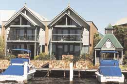 Slipway Holiday Villas - Mackay Tourism