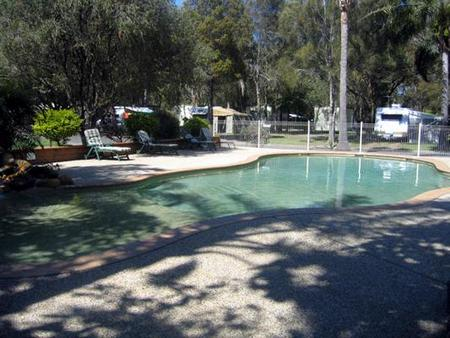 Lighthouse Beach Holiday Village - Mackay Tourism