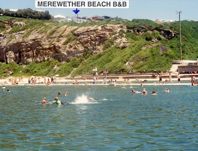 Merewether Beach B And B - Mackay Tourism