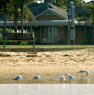 Best Western Coastal Waters Motor Inn - Mackay Tourism