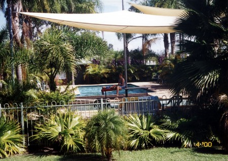Leisure Tourist Park And Holiday Units - Mackay Tourism