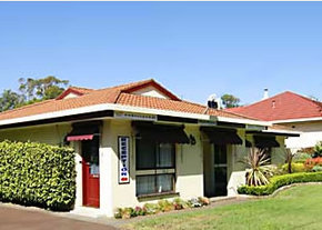 All Star Motor Inn - Mackay Tourism