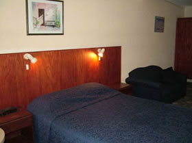Ship Inn Motel - Mackay Tourism