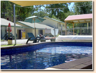 Snow View Holiday Units - Mackay Tourism