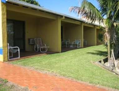 The Nambucca Motel - Mackay Tourism