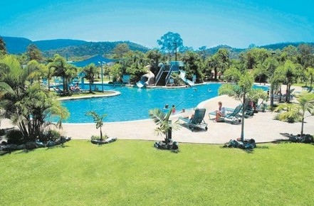 BIG4 Adventure Whitsunday Resort - Mackay Tourism