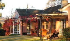 Belltrees Country House - Mackay Tourism