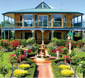 Haley Reef Views Bed and Breakfast - Mackay Tourism