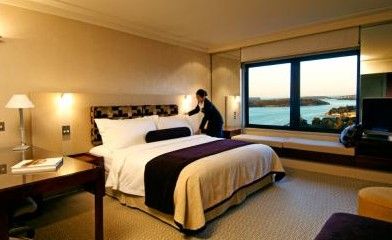 Intercontinental Sydney - Mackay Tourism