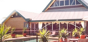 Bimet Executive Lodge - Mackay Tourism