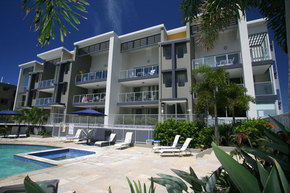 Splendido Resort Apartments - Mackay Tourism