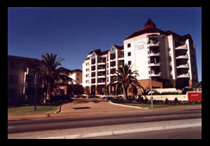 Great Eastern Motor Lodge - Mackay Tourism