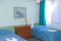 Mylos Holiday Apartments - Mackay Tourism