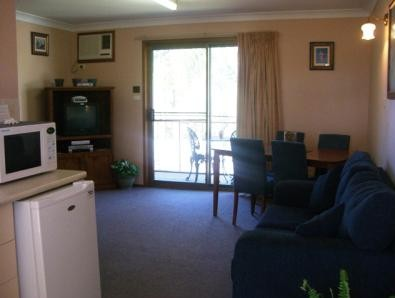 Bridge View Motel - Mackay Tourism