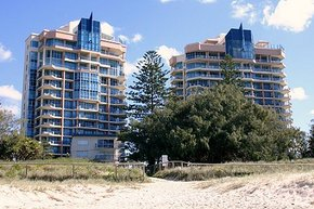 AA Oceana On Broadbeach - Mackay Tourism