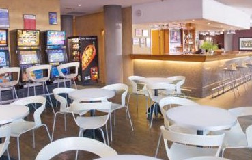 Hotel Ibis Darling Harbour - Mackay Tourism