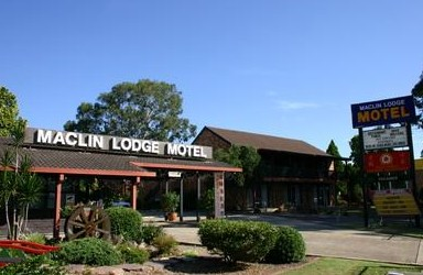 Maclin Lodge Motel - Mackay Tourism