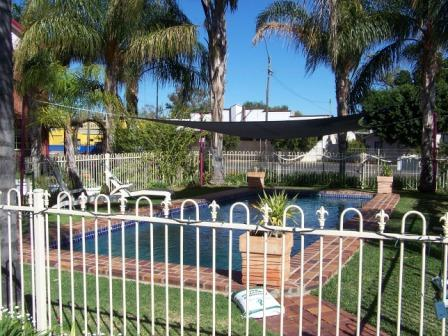 Major Mitchell Motel - Mackay Tourism