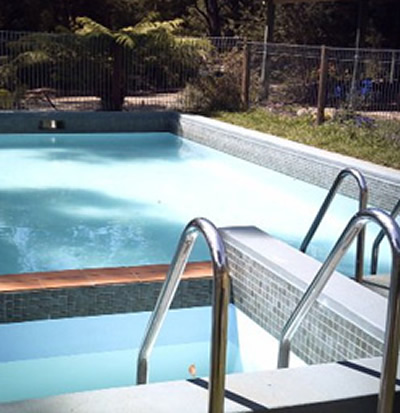 Sanctuary House Resort Motel - Mackay Tourism