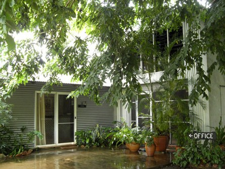 Rum Jungle Bungalows - Mackay Tourism