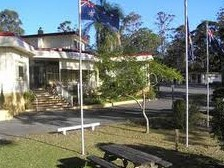 Kempsey Powerhouse Motel - Mackay Tourism