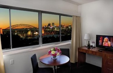 Macleay Serviced Apartment Hotel - Mackay Tourism