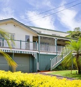 Cayambe View Bed  Breakfast - Mackay Tourism