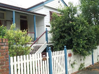 Eskdale Bed And Breakfast - Mackay Tourism