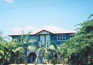 Ayr Backpackers/wilmington House - Mackay Tourism