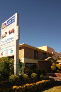 Cattle City Motor Inn - Mackay Tourism