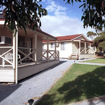 Cape Jervis Holiday Units - Mackay Tourism