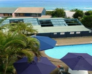 Pandanus Palms Resort - Mackay Tourism