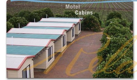 Kirriemuir Motel And Cabins - Mackay Tourism