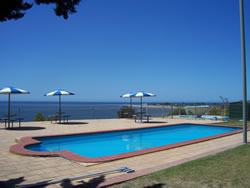 Stansbury Holiday Motel - Mackay Tourism