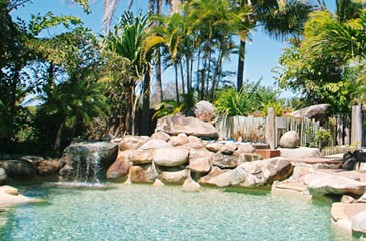 Ocean International Hotel - Mackay Tourism
