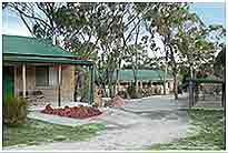 Murray Gardens Motel And Cottages - Mackay Tourism
