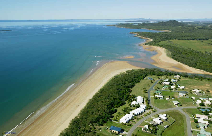 SeaEagles Beach Resort - Mackay Tourism
