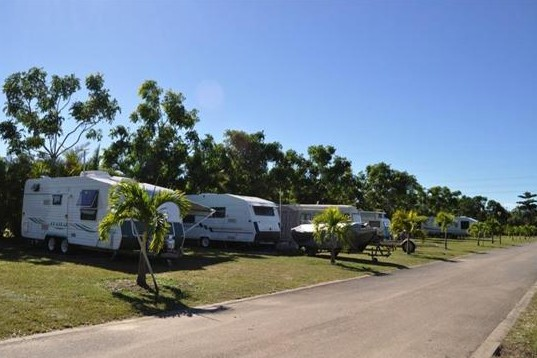 BIG4 Townsville Woodlands Holiday Park - Mackay Tourism