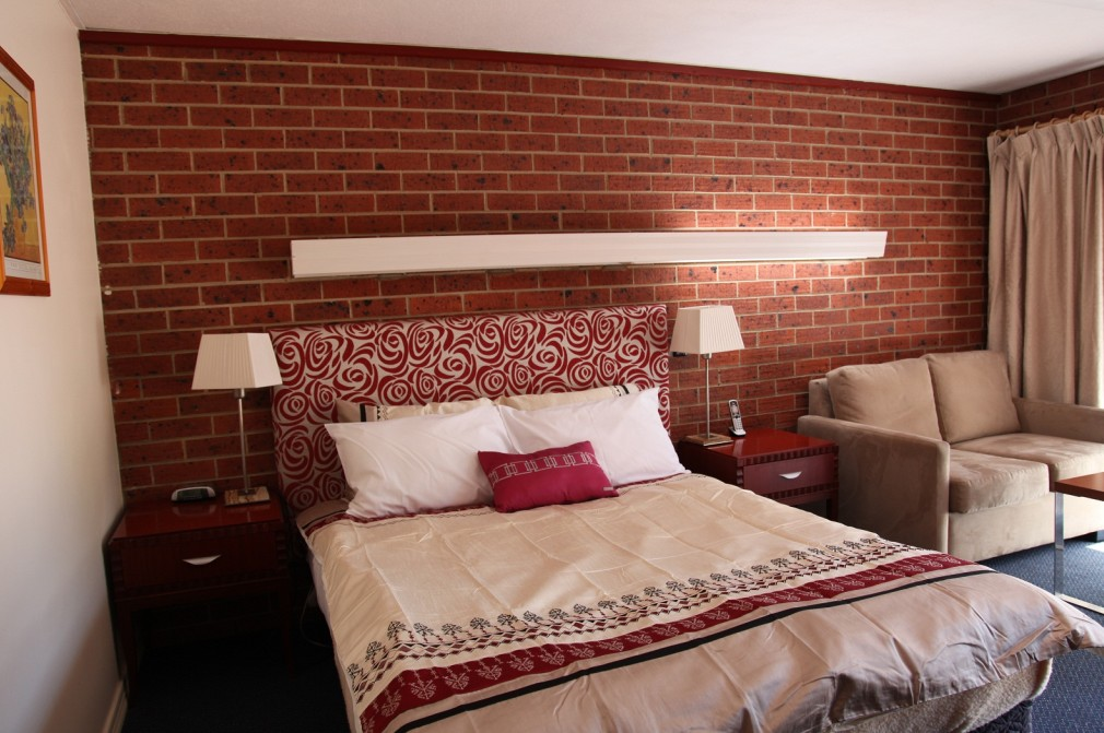 Carnegie Motor Inn and Serviced Apartments - Mackay Tourism