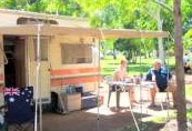 Lakes Resort  Caravan Park - Mackay Tourism