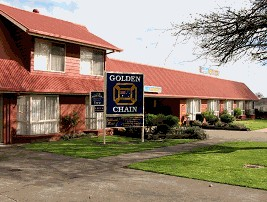 Goldsmith Motel/ Bed and Breakfast - Mackay Tourism