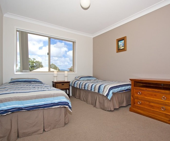 San Chelsea Apartments - Mackay Tourism