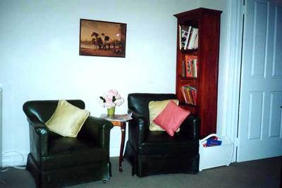 Parkside Bed And Breakfast - Mackay Tourism