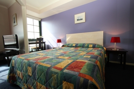 HarbourView Apartment Hotel - Mackay Tourism